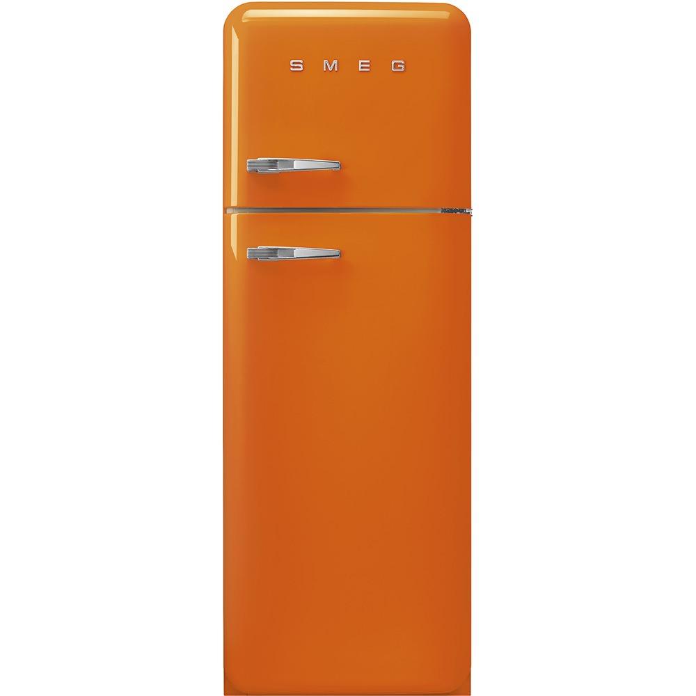 Холодильник Smeg FAB30ROR3 - фото 1