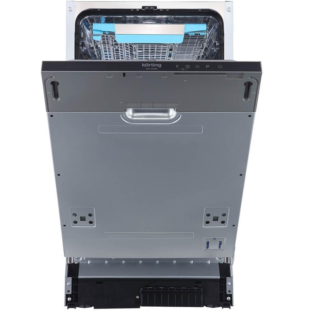 Встраиваемая посудомоечная машина Korting KDI 45985 - фото 1