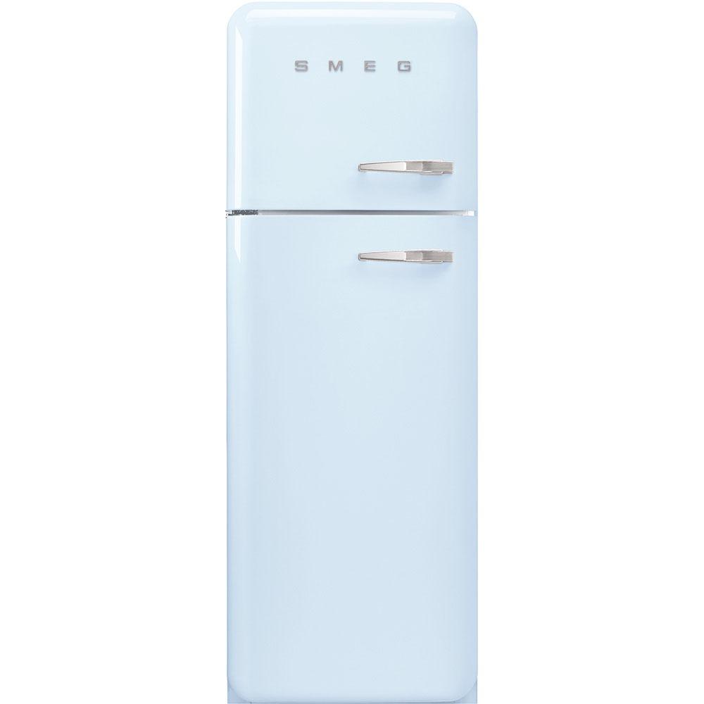 Холодильник Smeg FAB30LPB3 - фото 1
