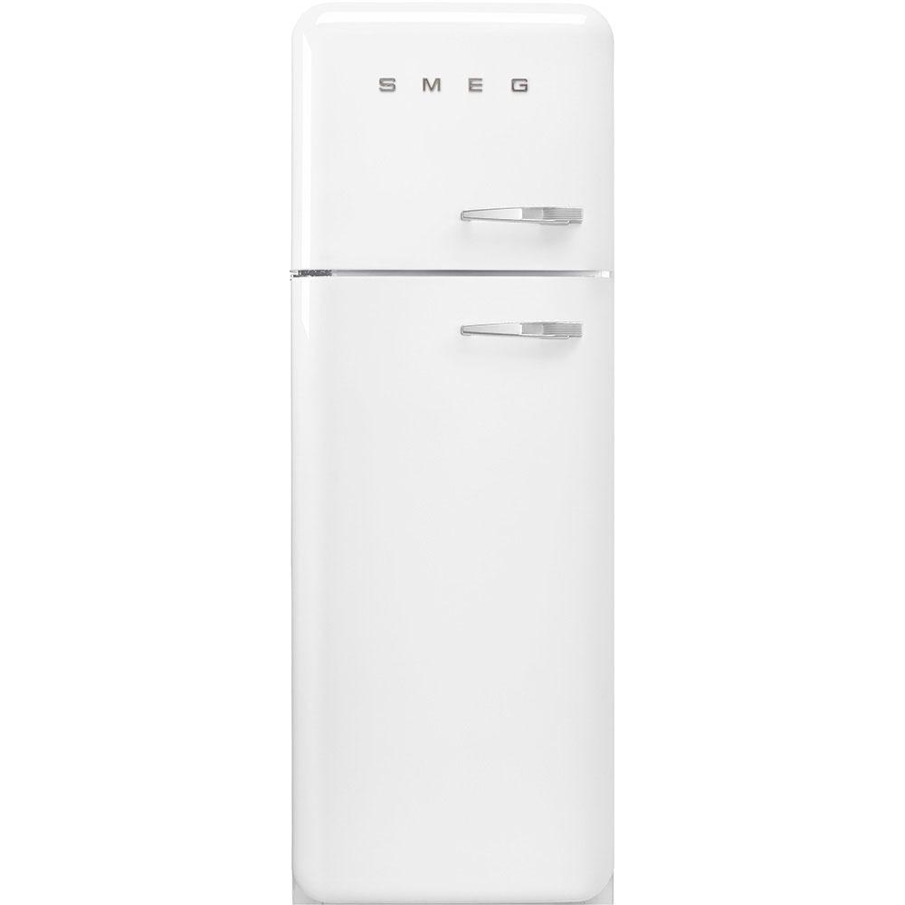 Холодильник Smeg FAB30LWH3 - фото 1