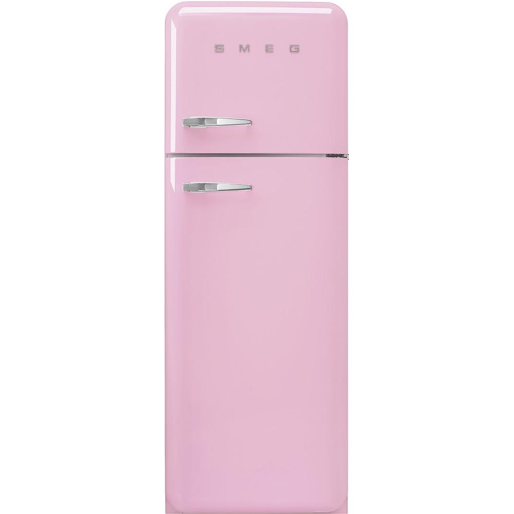 Холодильник Smeg FAB30RPK3 - фото 1