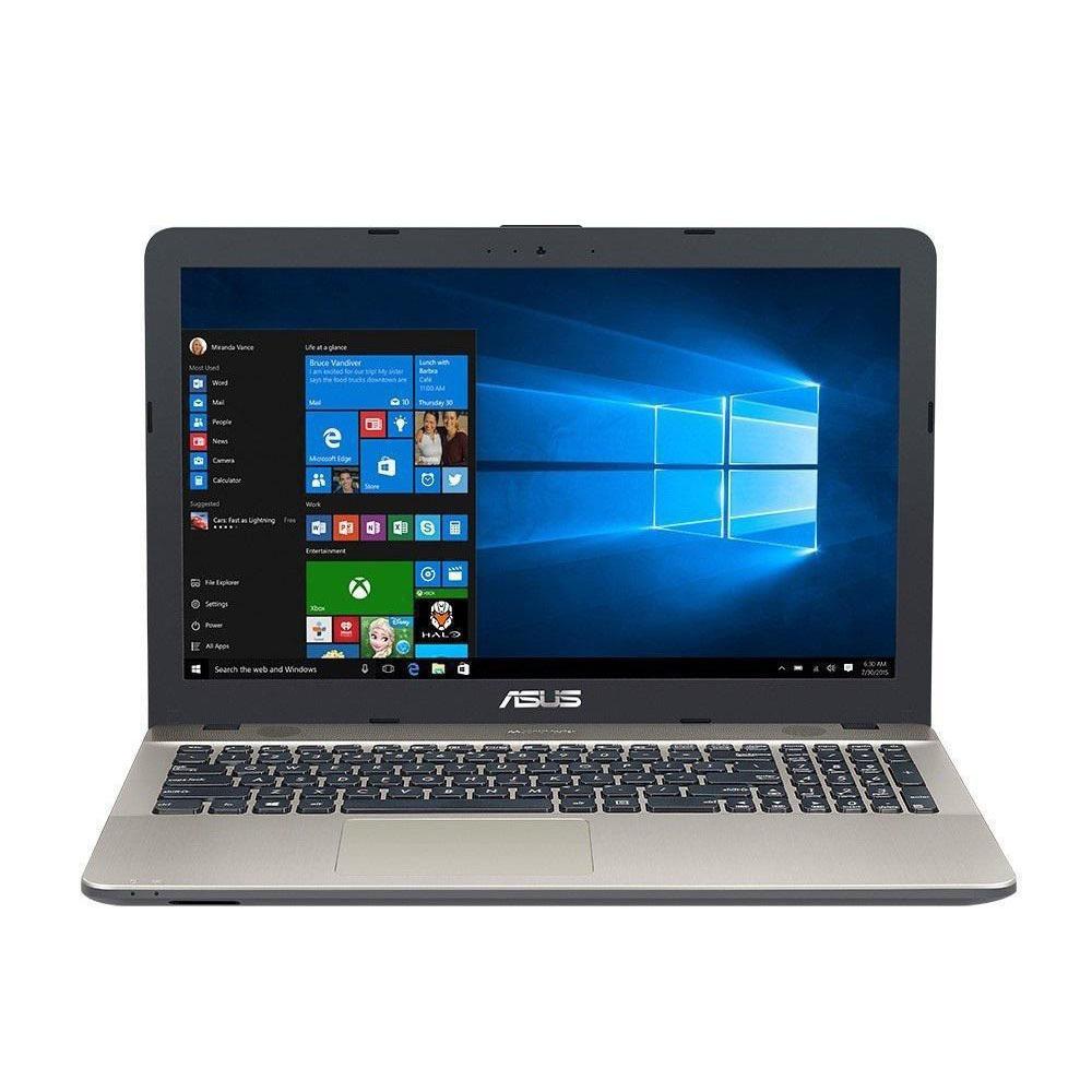 Ноутбук ASUS VivoBook Max D541NA-GQ403T Silver (90NB0E83-M14690) - фото 1
