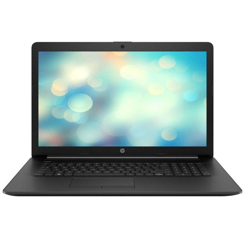 Ноутбук HP 17-by0177ur Jet Black (6PR56EA) - фото 1