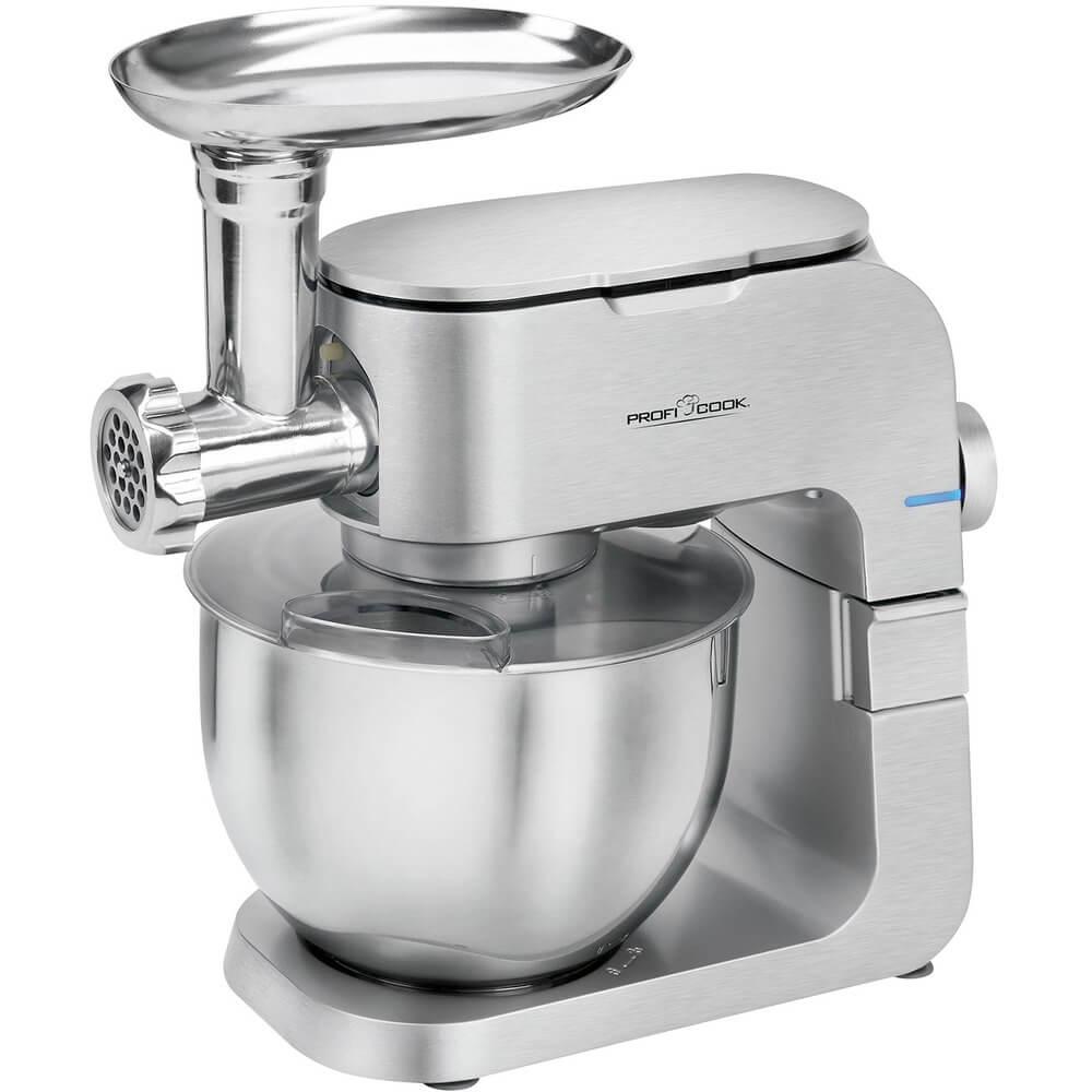 Кухонная машина Profi Cook PC-KM 1151 - фото 1