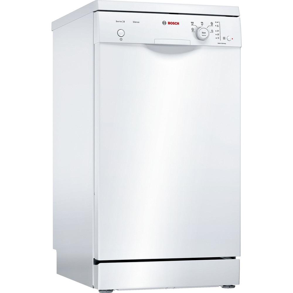 Посудомоечная машина Bosch SPS25DW03R - фото 1