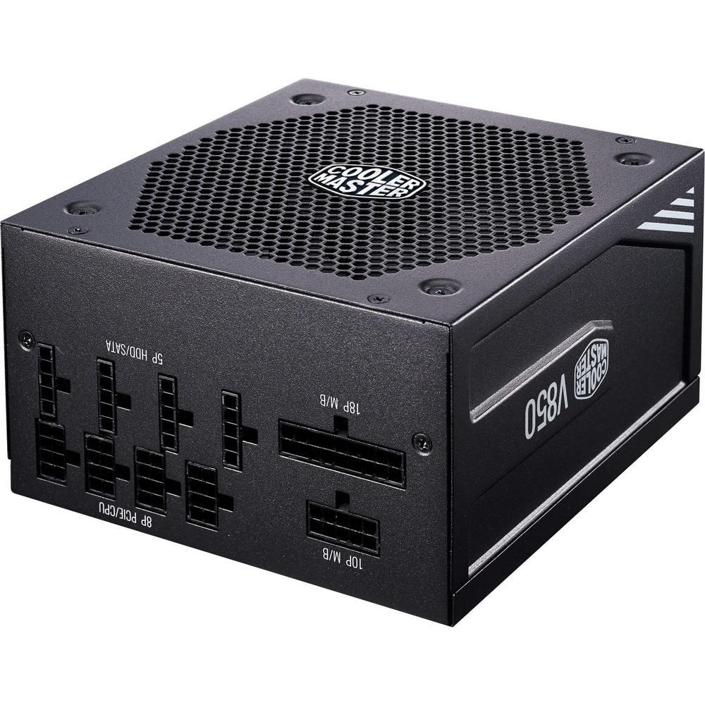 Блок питания Cooler Master MPY-8501-AFAAGV 850W - фото 1