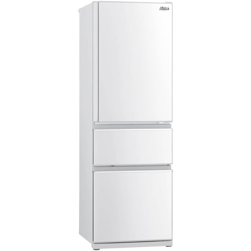 Холодильник Mitsubishi MR-CXR46EN-W - фото 1
