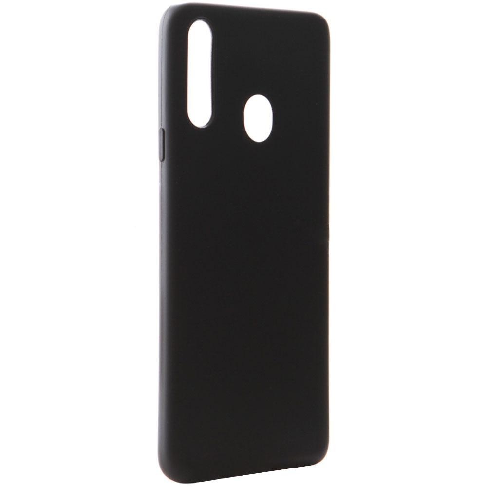 Чехол для смартфона Red Line Ultimate для Samsung Galaxy A20S, черный - фото 1