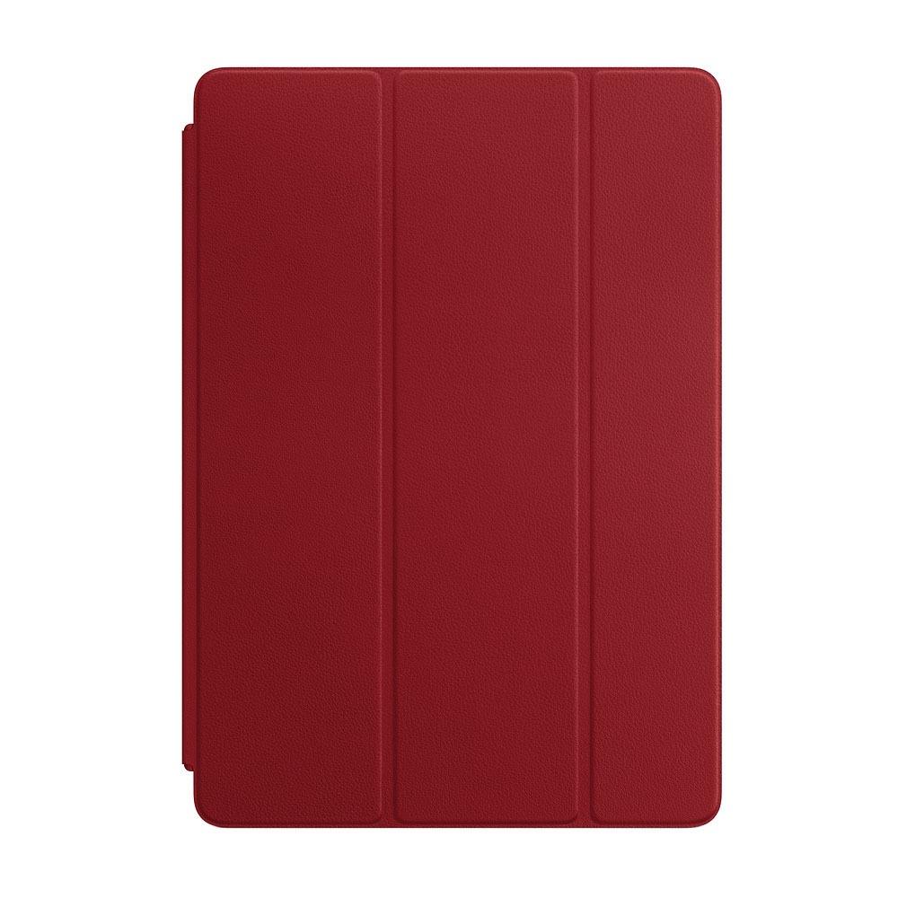 Чехол для планшета Apple Leather Smart Cover iPad Pro 10.5 RED - фото 1