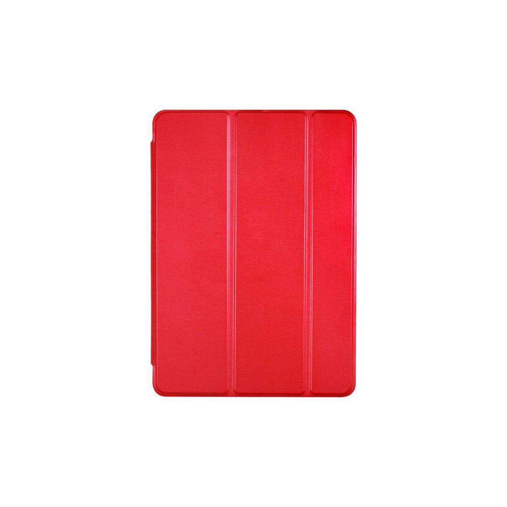 Чехол для планшета Red Line для Apple iPad 10.2 (2019), красный - фото 1