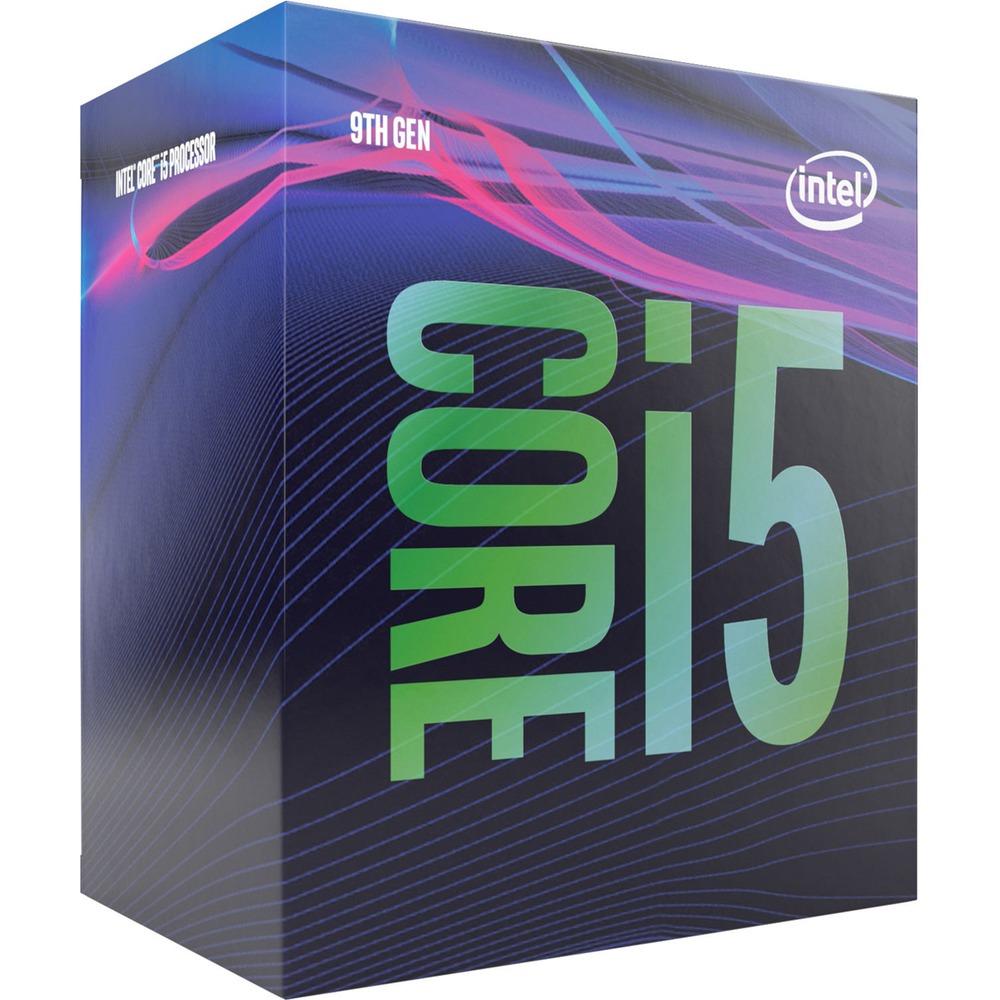 Процессор Intel Core i5-9500 (BX80684I59500) - фото 1