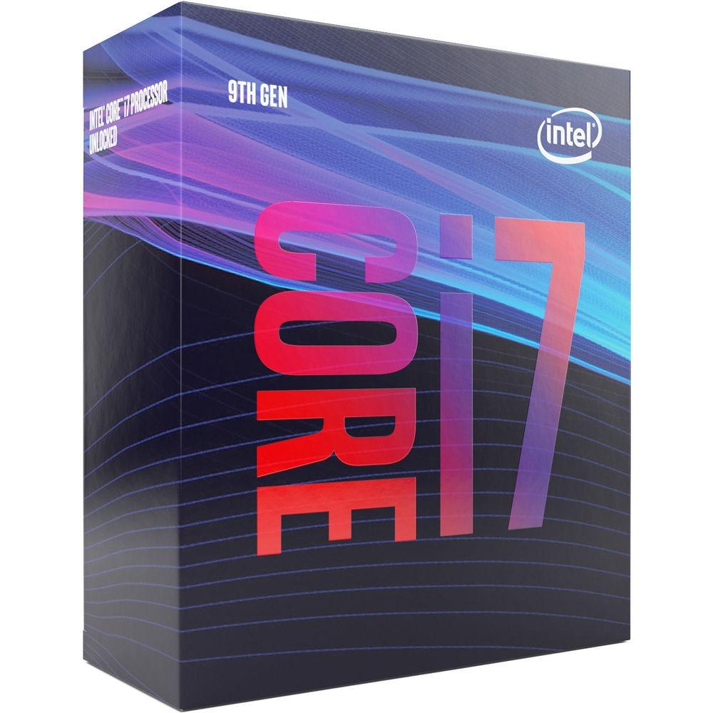 Процессор Intel Core i7-9700 (BX80684I79700) - фото 1