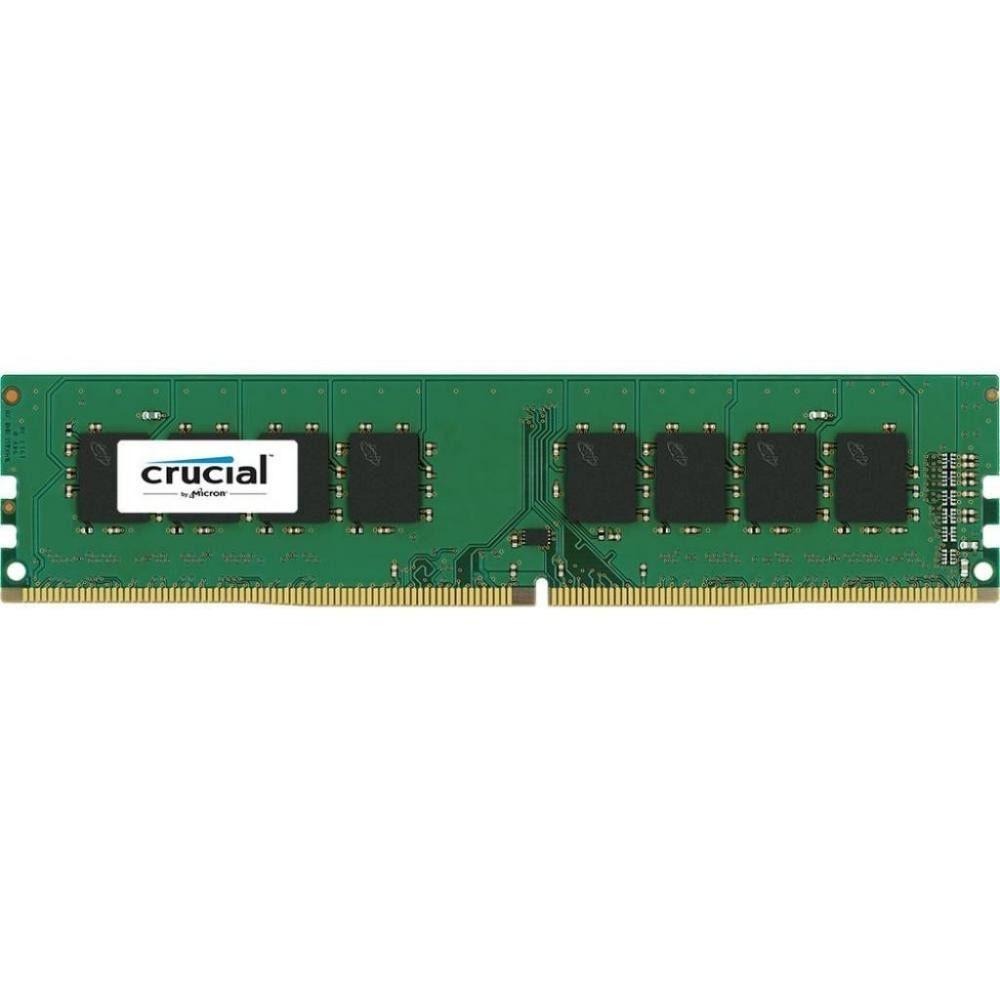 Оперативная память Crucial 16GB PC19200 DDR4 (CT16G4DFD824A) - фото 1