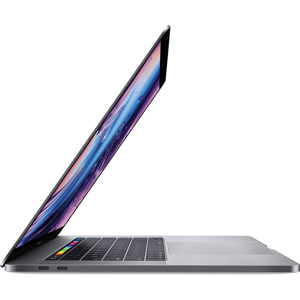 Ноутбук Apple MacBook Pro 16 серый космос (MVVJ2RU/A) - фото 5