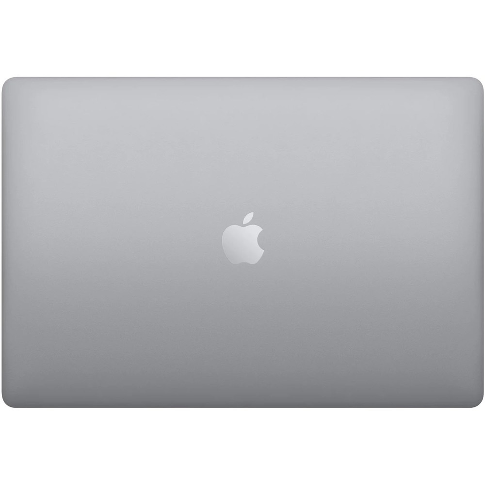 Ноутбук Apple MacBook Pro 16 серый космос (MVVJ2RU/A) - фото 7