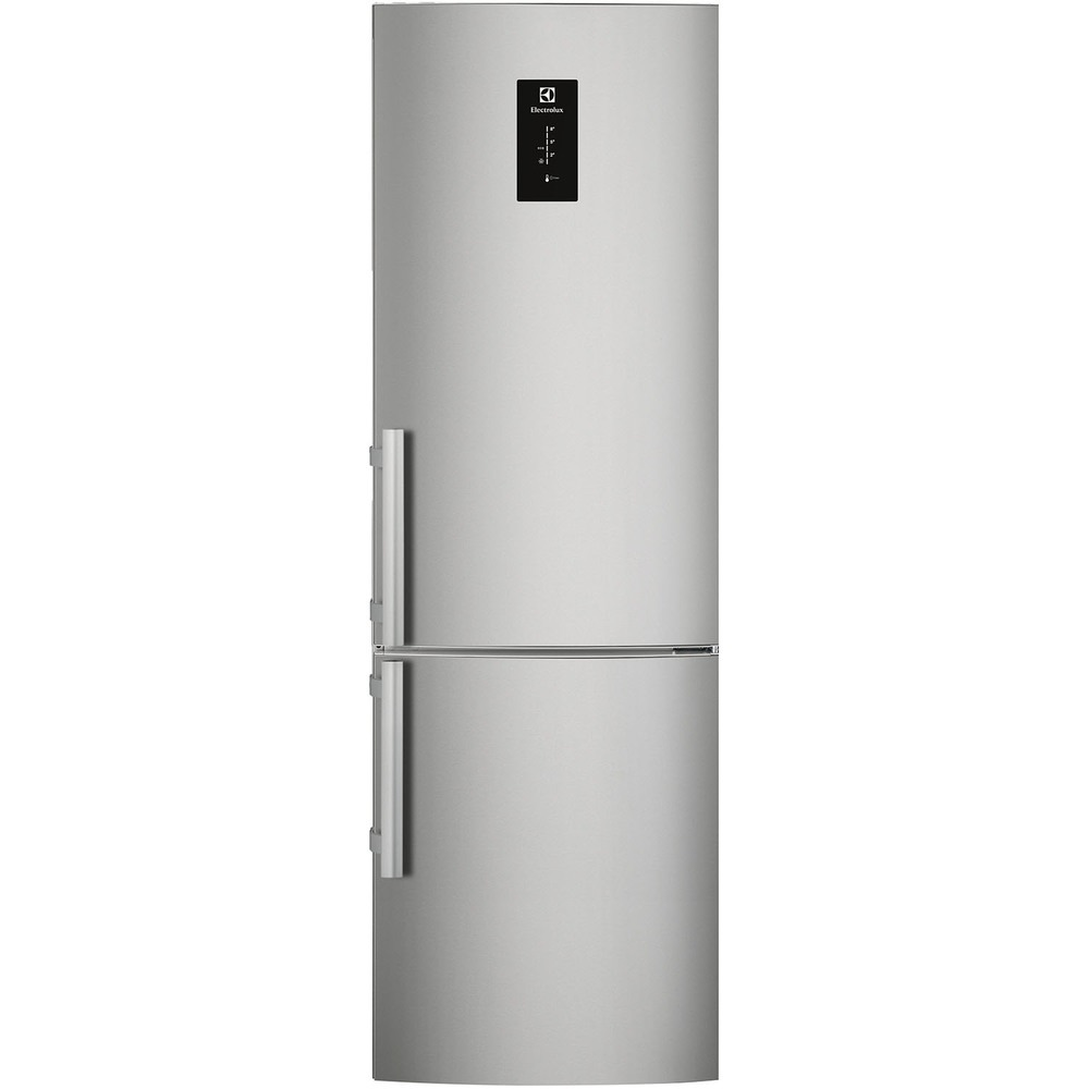 Холодильник Electrolux EN3854NOX - фото 1
