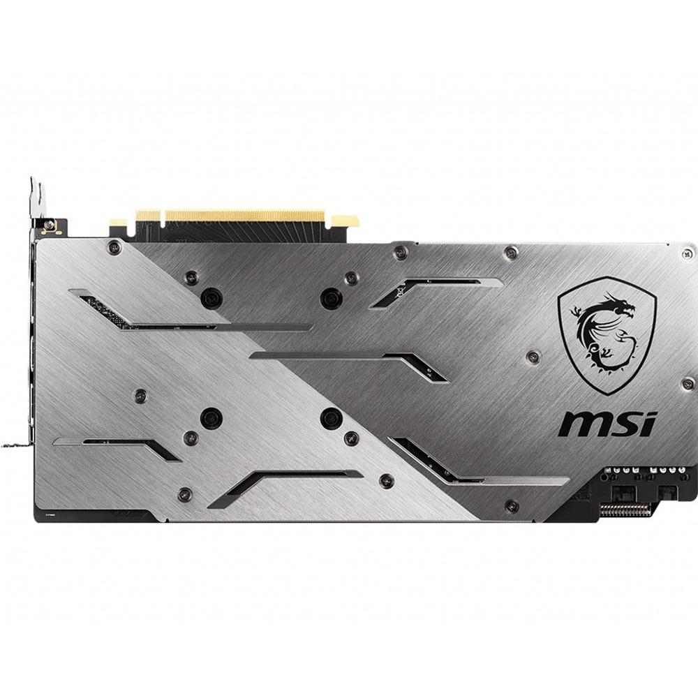 Видеокарта MSI RTX2070 8GB GDDR6 (RTX 2070 GAMING X 8G) - фото 3