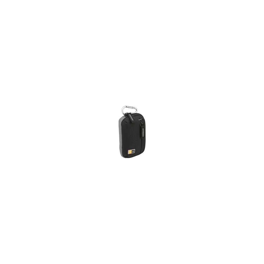 Сумка CASE LOGIC TBC-302K, Цвет черный - фото 1