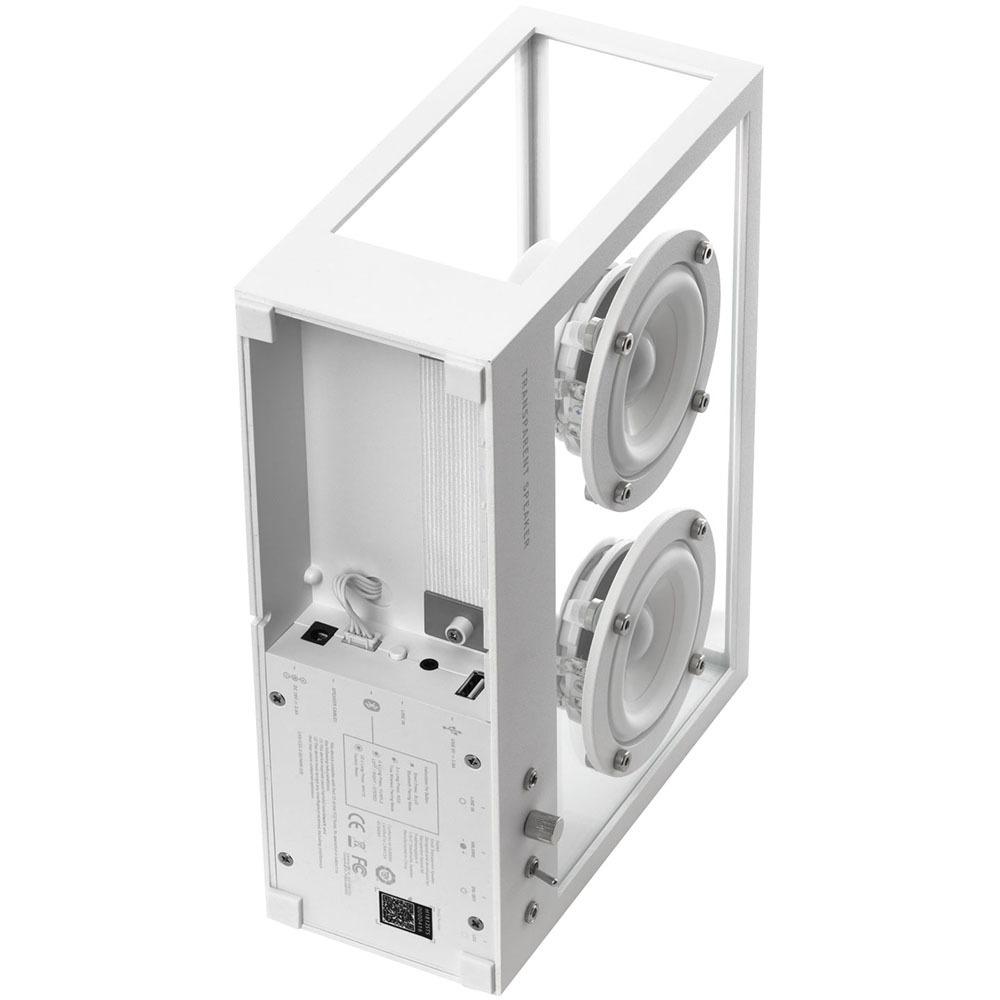 Портативная акустика Transparent Sound Small Speaker - фото 5