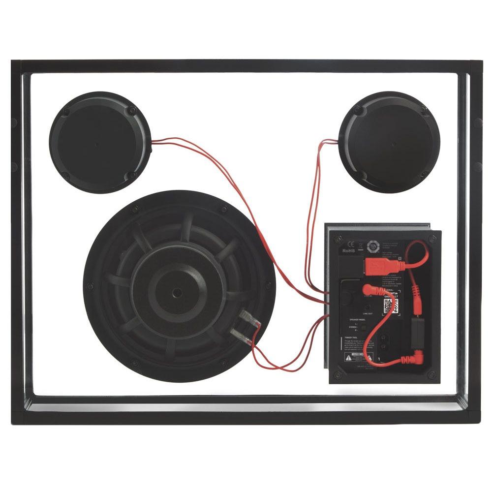 Портативная акустика Transparent Sound Speaker - фото 3
