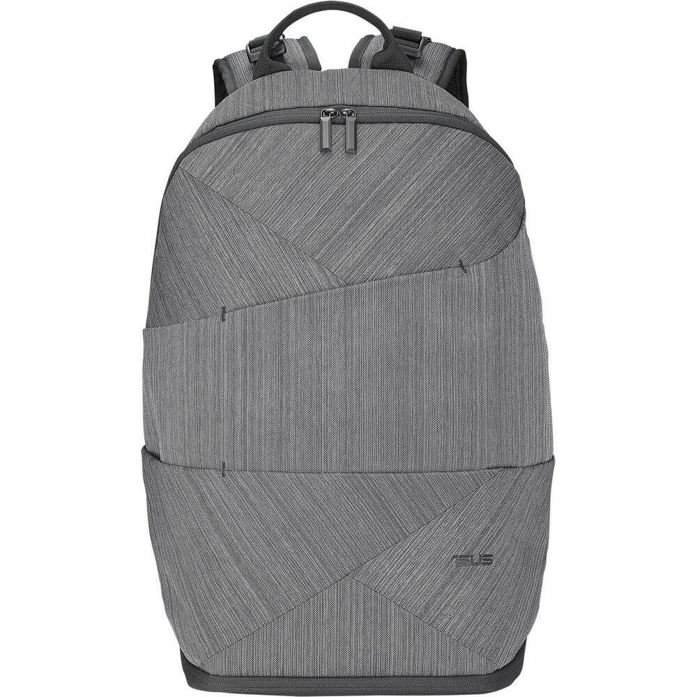 Рюкзак ASUS ARTEMIS Backpack серый 90XB0410-BBP000 - фото 1
