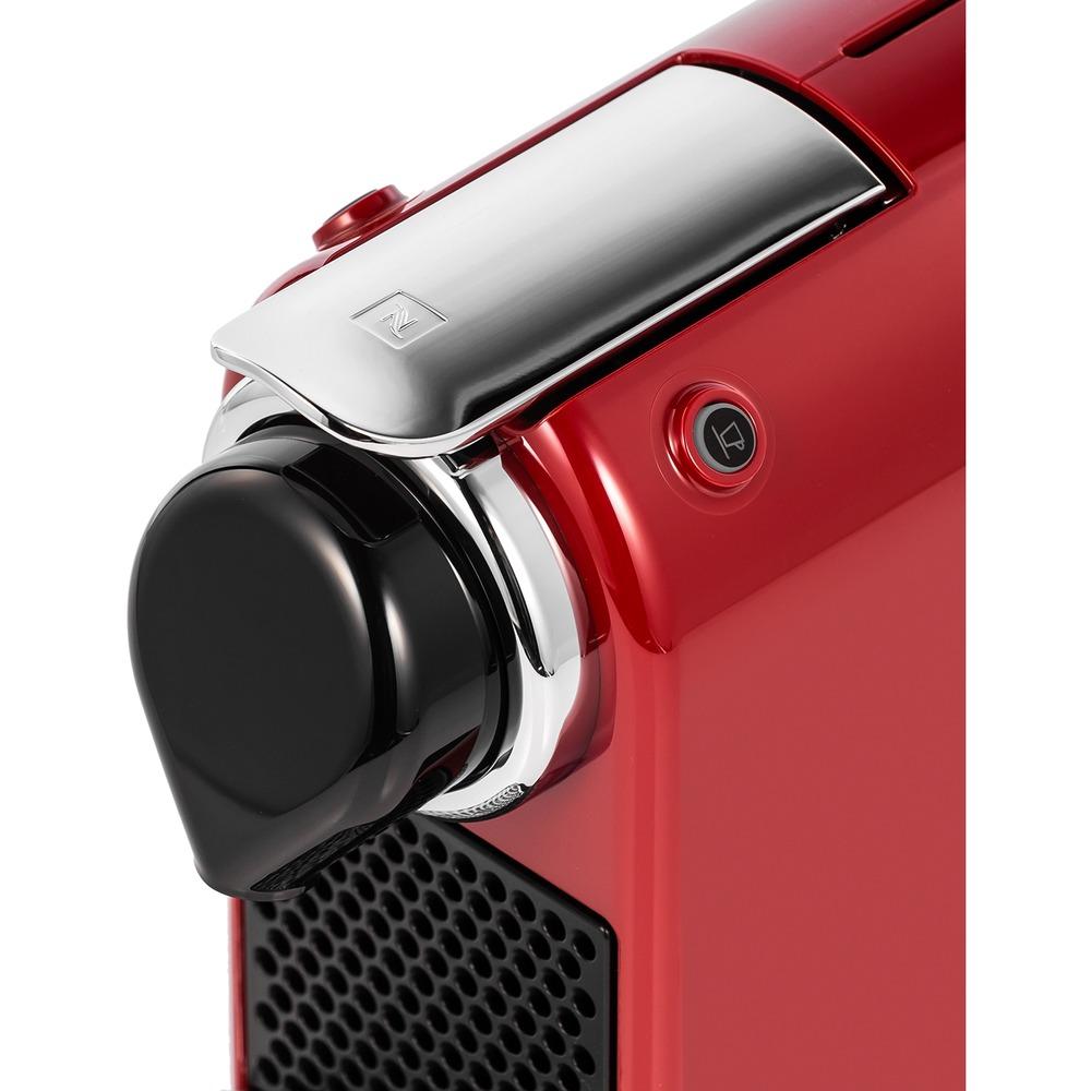 Капсульная кофемашина Nespresso Citiz C113 Cherry Red - фото 3
