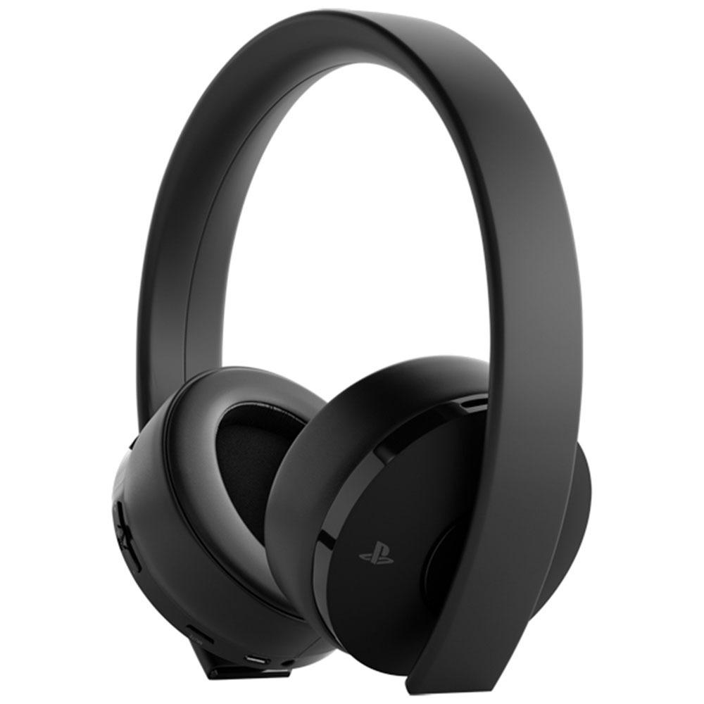 Гарнитура Sony Gold Wireless Headset (CUHYA 0080), Fortnite - фото 1