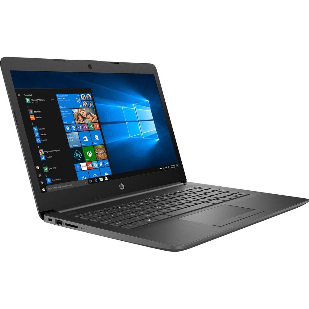 Ноутбук HP 14-cm0084ur Gray (7VS59EA) - фото 4