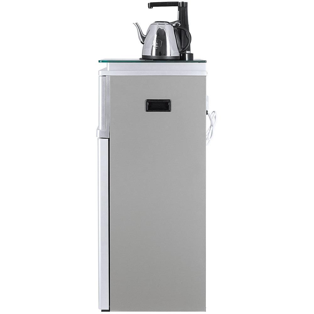 Кулер для воды Ecotronic TB3-LE UV (11276) черный/серебристый - фото 9