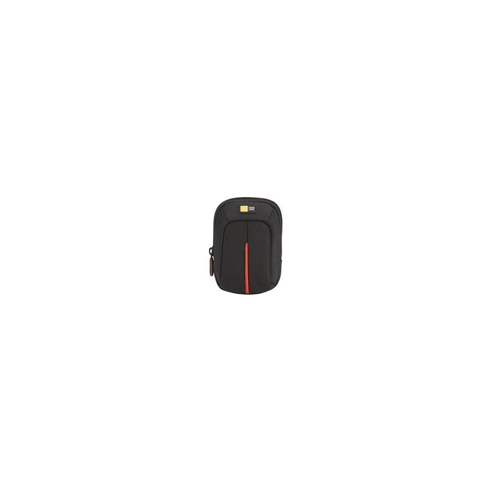 Сумка CASE LOGIC DCB-301K,нейлон, цвет черный - фото 1