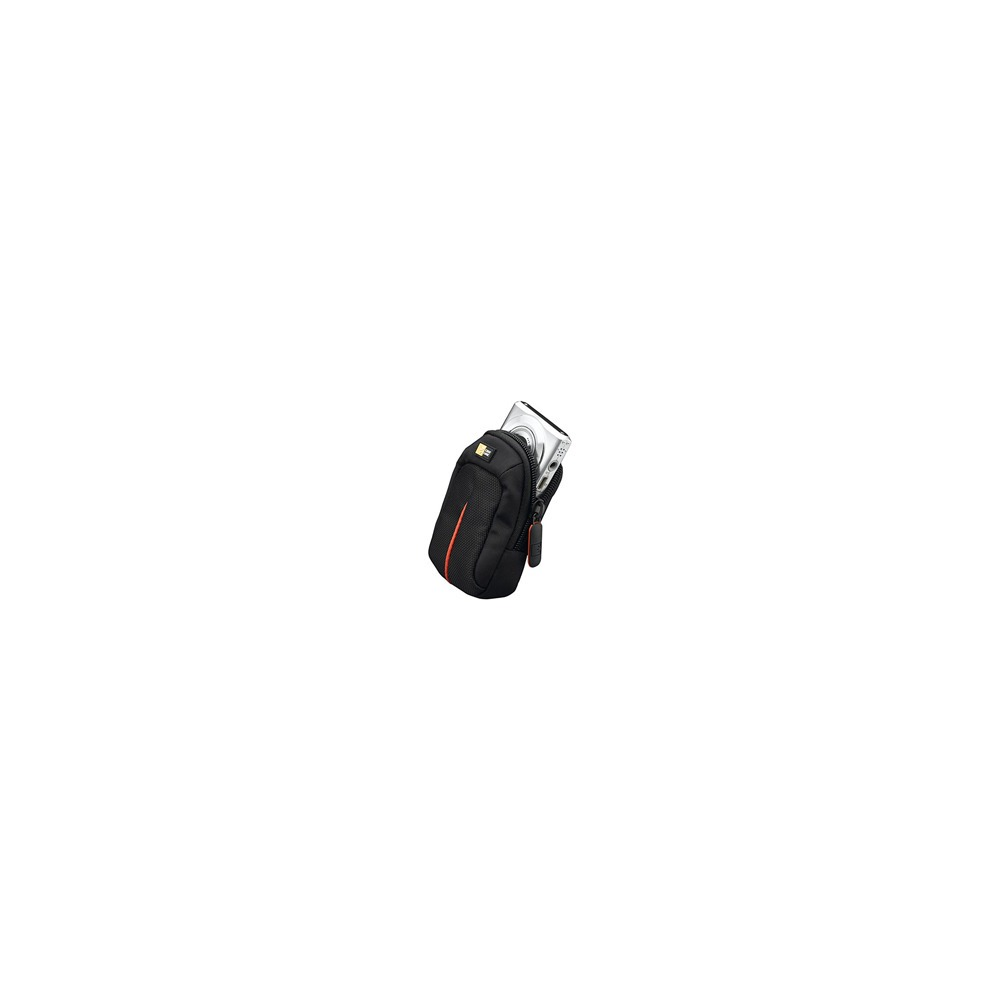 Сумка CASE LOGIC DCB-301K,нейлон, цвет черный - фото 3