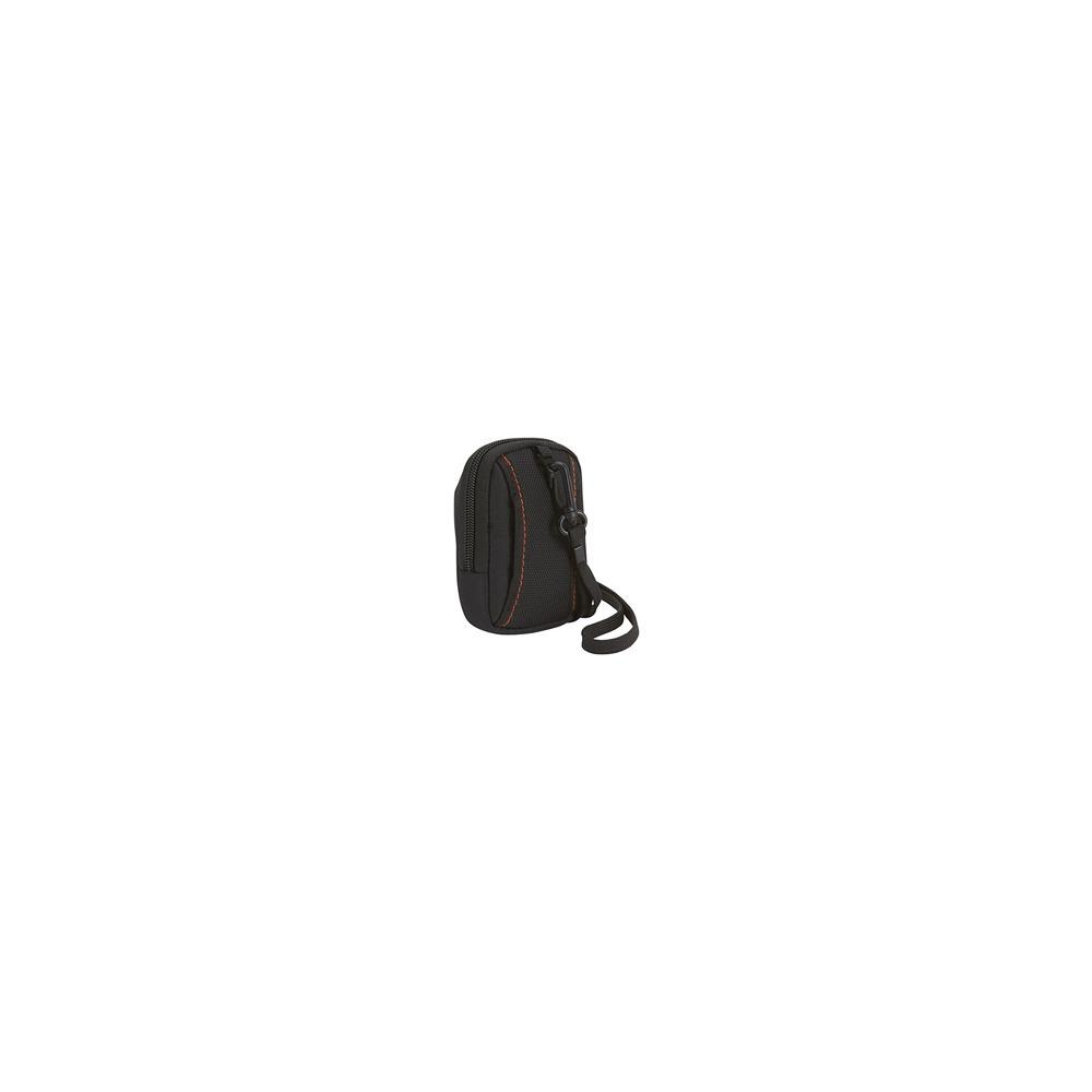 Сумка CASE LOGIC DCB-301K,нейлон, цвет черный - фото 4