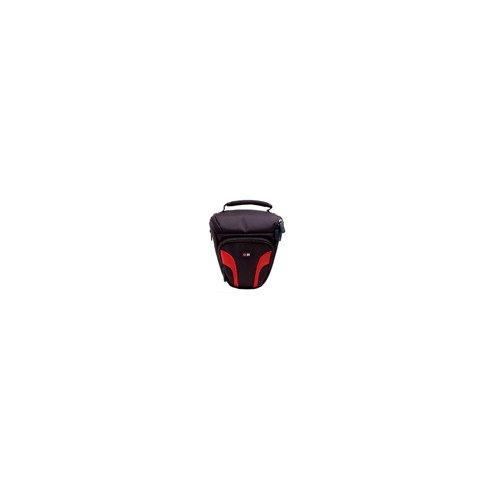 Сумка Era EP020902 Pro  черная/красная - фото 1