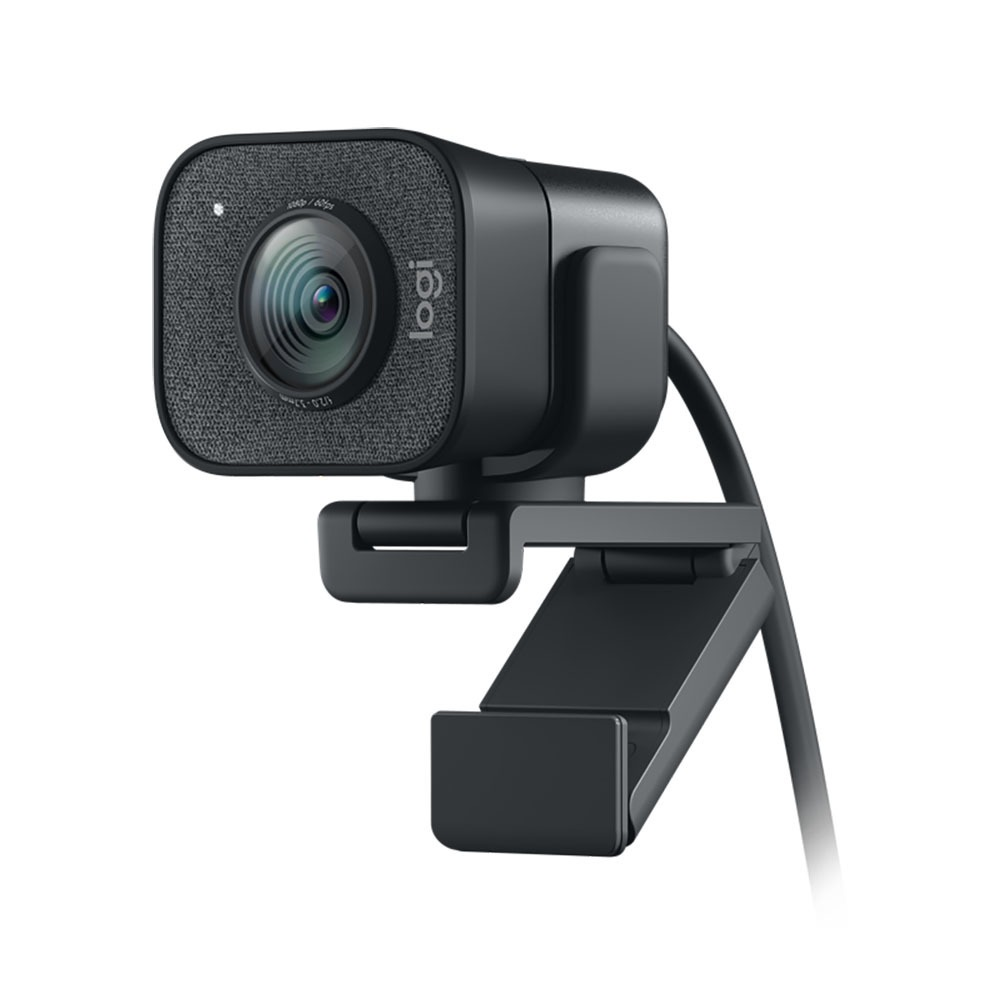 Веб-камера Logitech StreamCam Graphite - фото 1