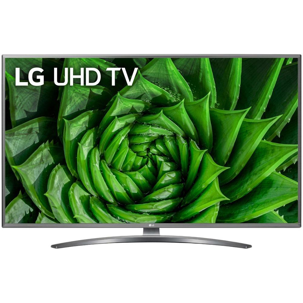 Телевизор LG 43UN81006LB (2020) - фото 1