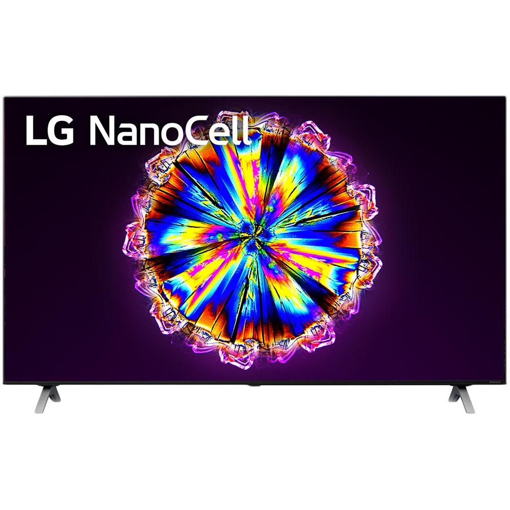 Телевизор LG 55NANO906NA (2020) - фото 1