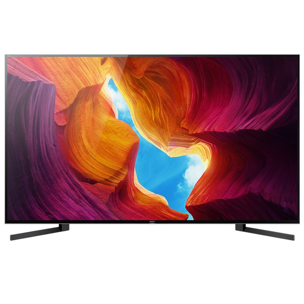 Телевизор Sony KD-55XH9505BR (2020) - фото 1