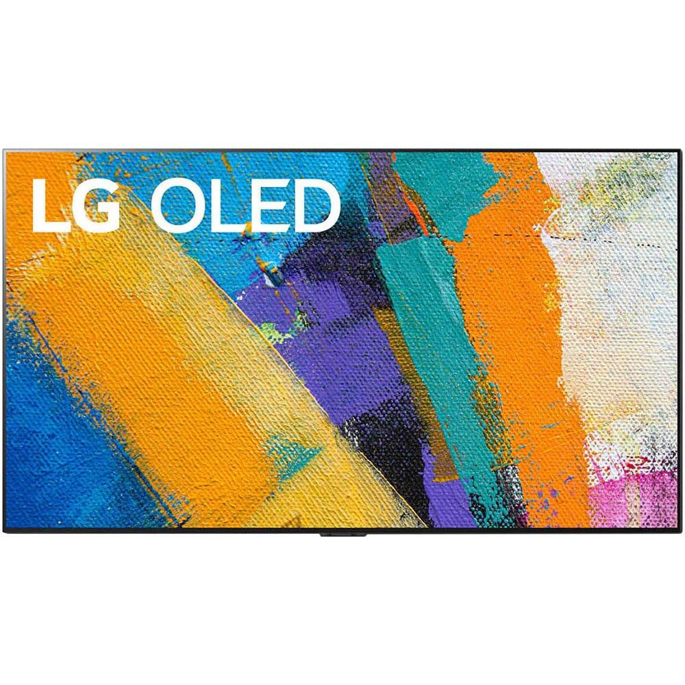Телевизор LG GALLERY OLED77GXRLA (2020) - фото 1