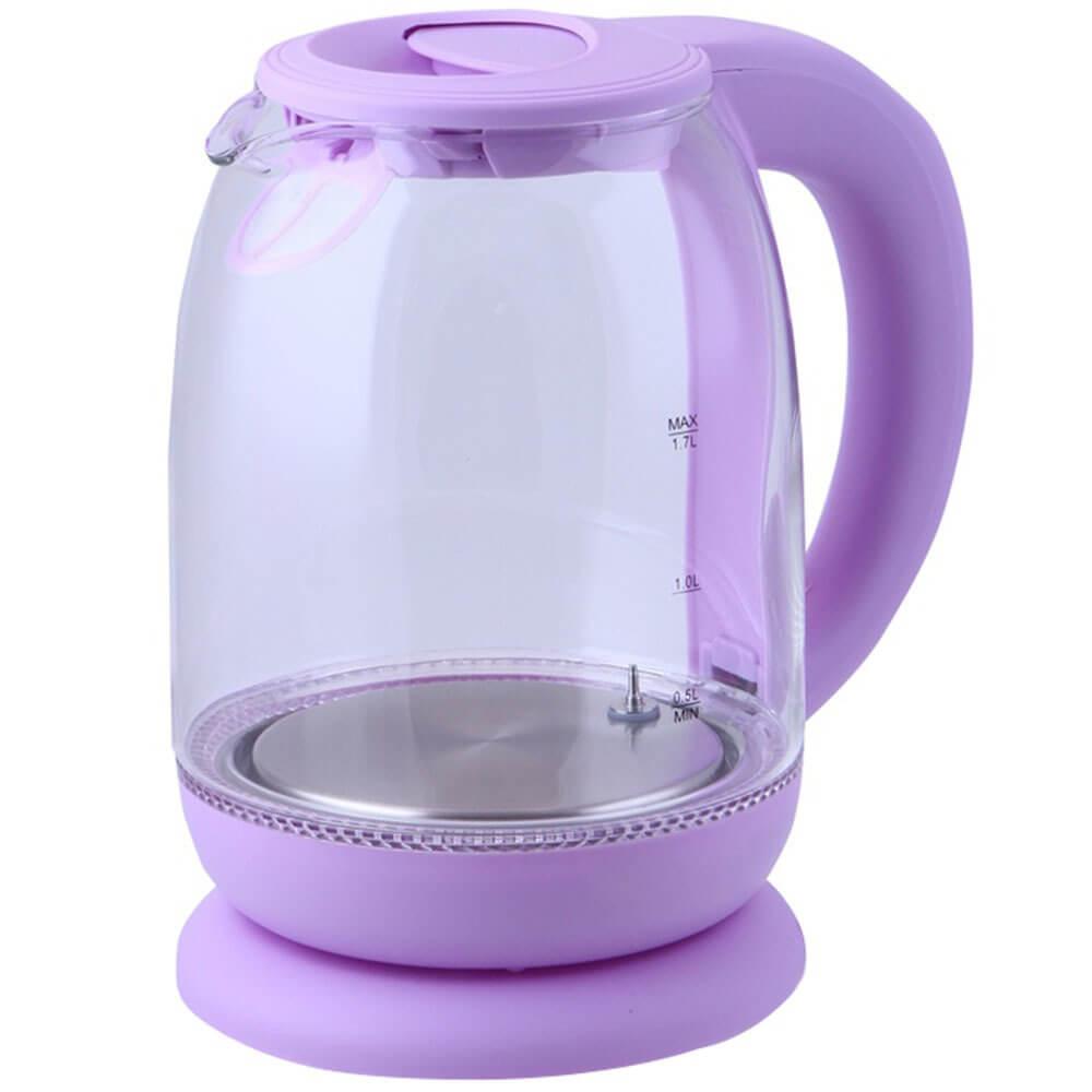Чайник Kitfort КТ-640-2 - фото 1