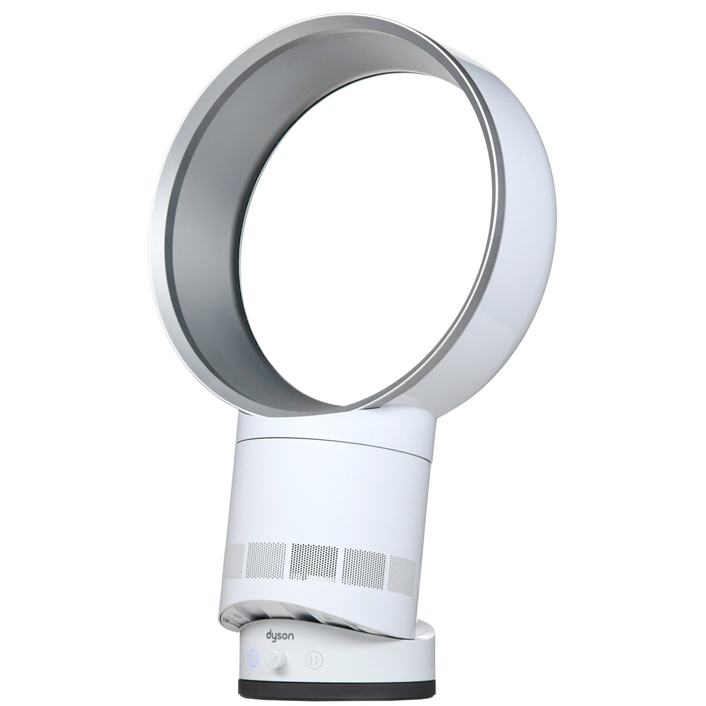 Dyson am01 desk fan 10 фен дайсон обзор