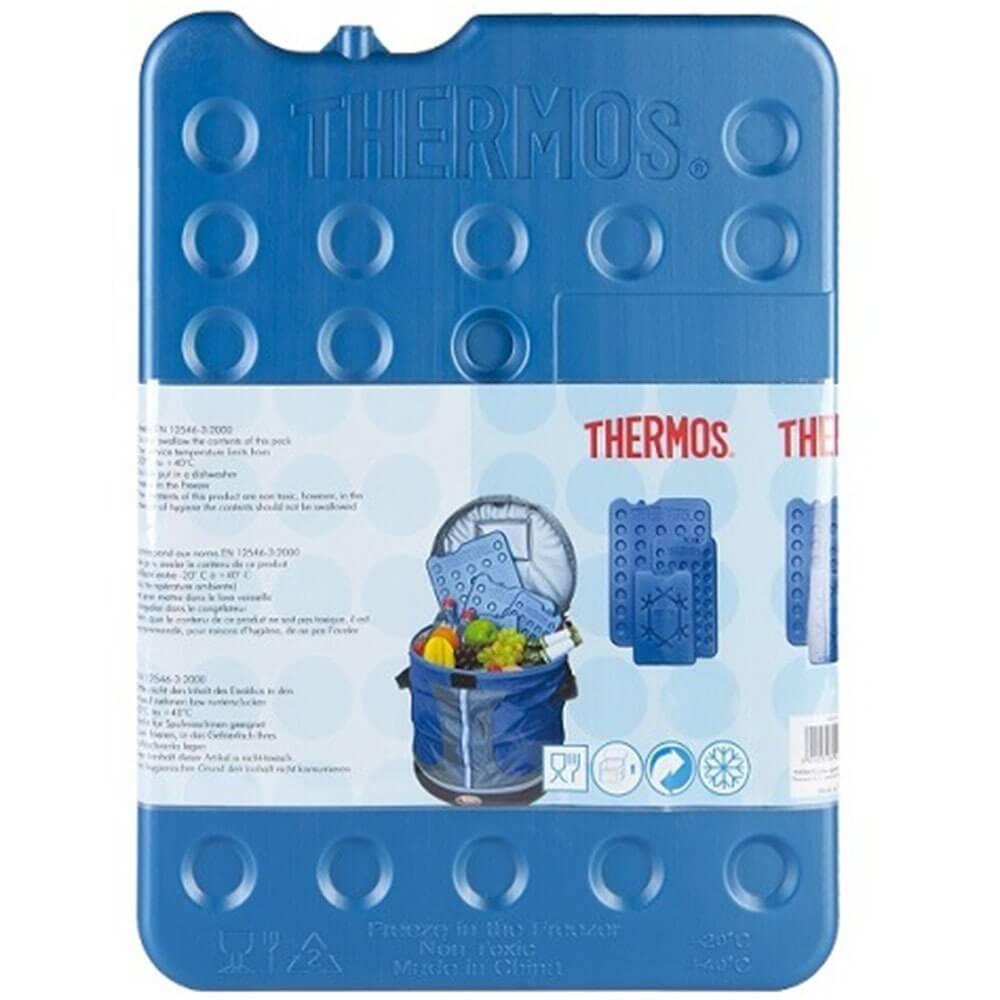 Аккумулятор холода Thermos Big Size Freezing Board 840 г, 401618 - фото 1
