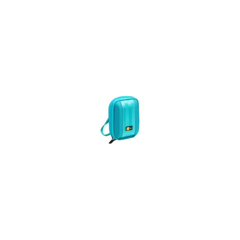 Сумка CASE LOGIC QPB-201B, цвет синий, нейлон - фото 1