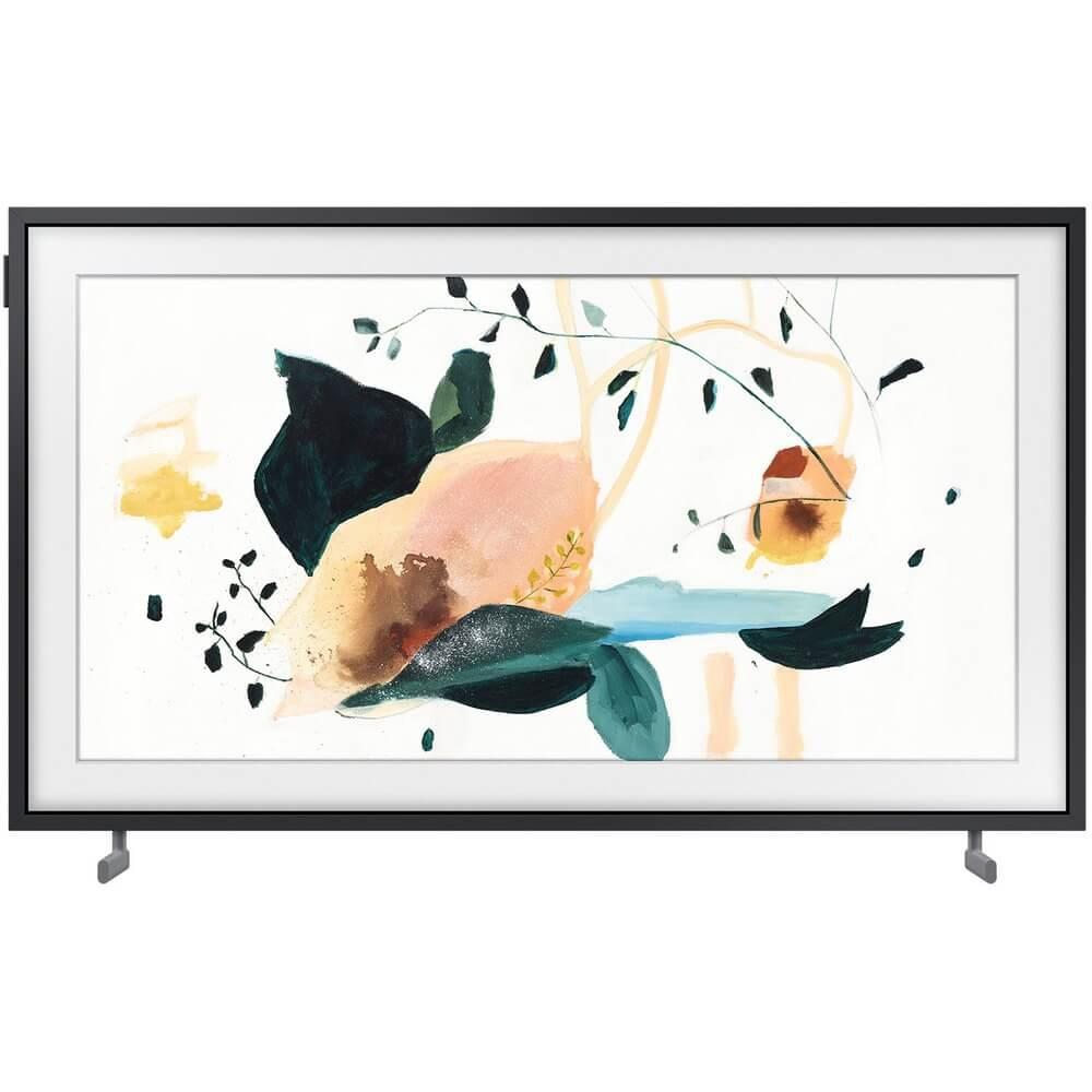 Телевизор Samsung THE FRAME QE32LS03TBKXRU (2020) - фото 1