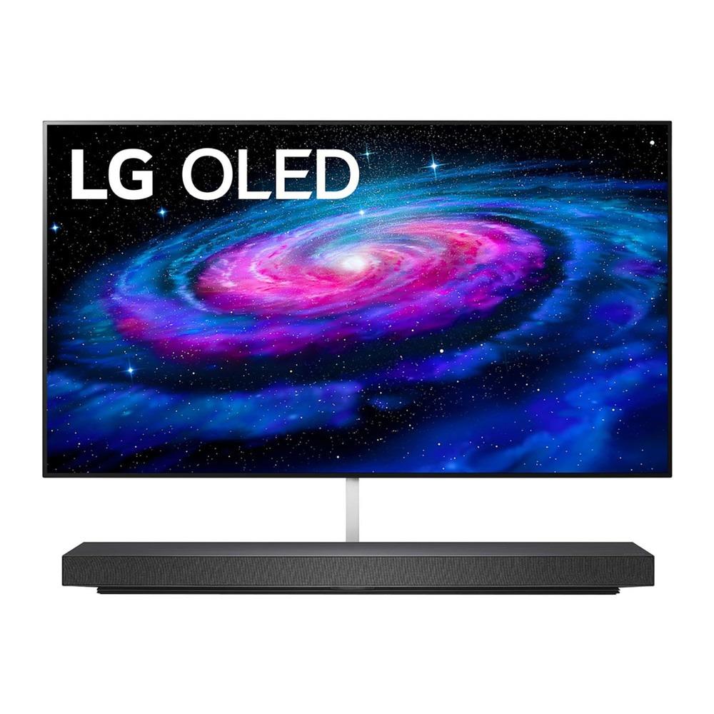 Телевизор LG OLED65WX9LA (2020) - фото 1