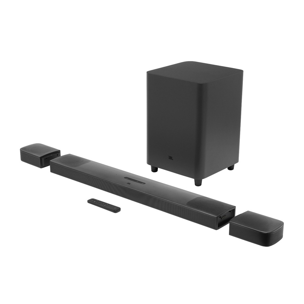 Саундбар JBL Bar 9.1 TWS with Dolby Atmos - фото 1