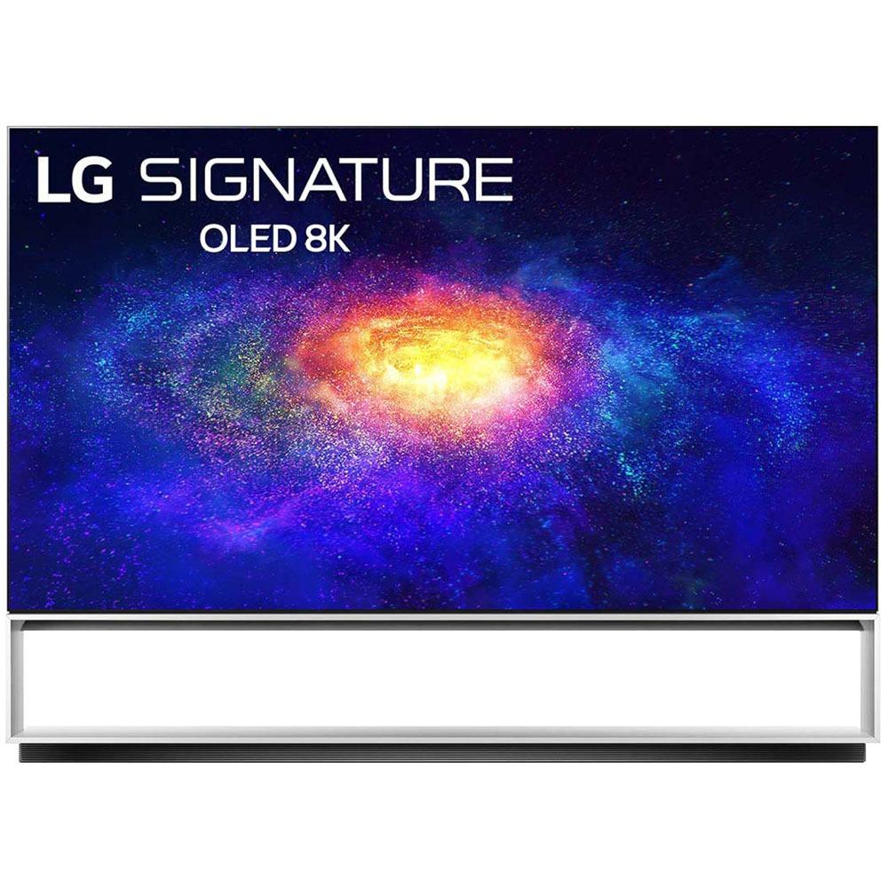 Телевизор LG SIGNATURE OLED TV OLED88ZX9LA (2020) - фото 1