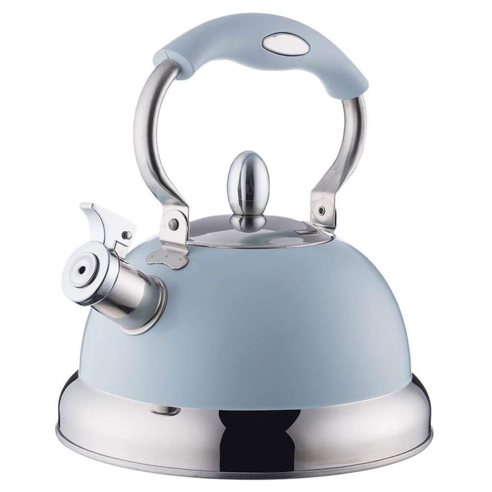 Чайник для плиты Typhoon Living 1401.164V - фото 1