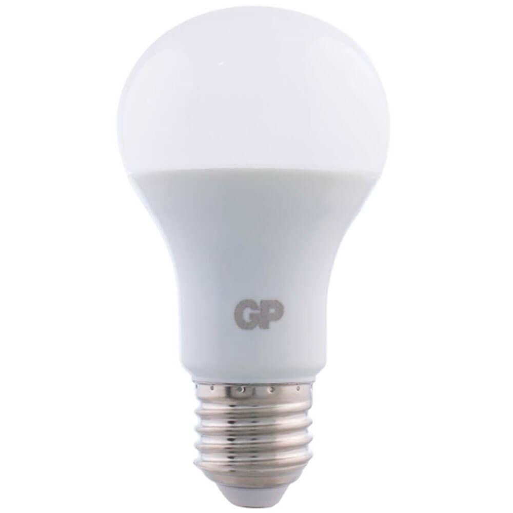 Лампа GP Lighting LEDA60-9WE27-27K-2CRB1 - фото 1