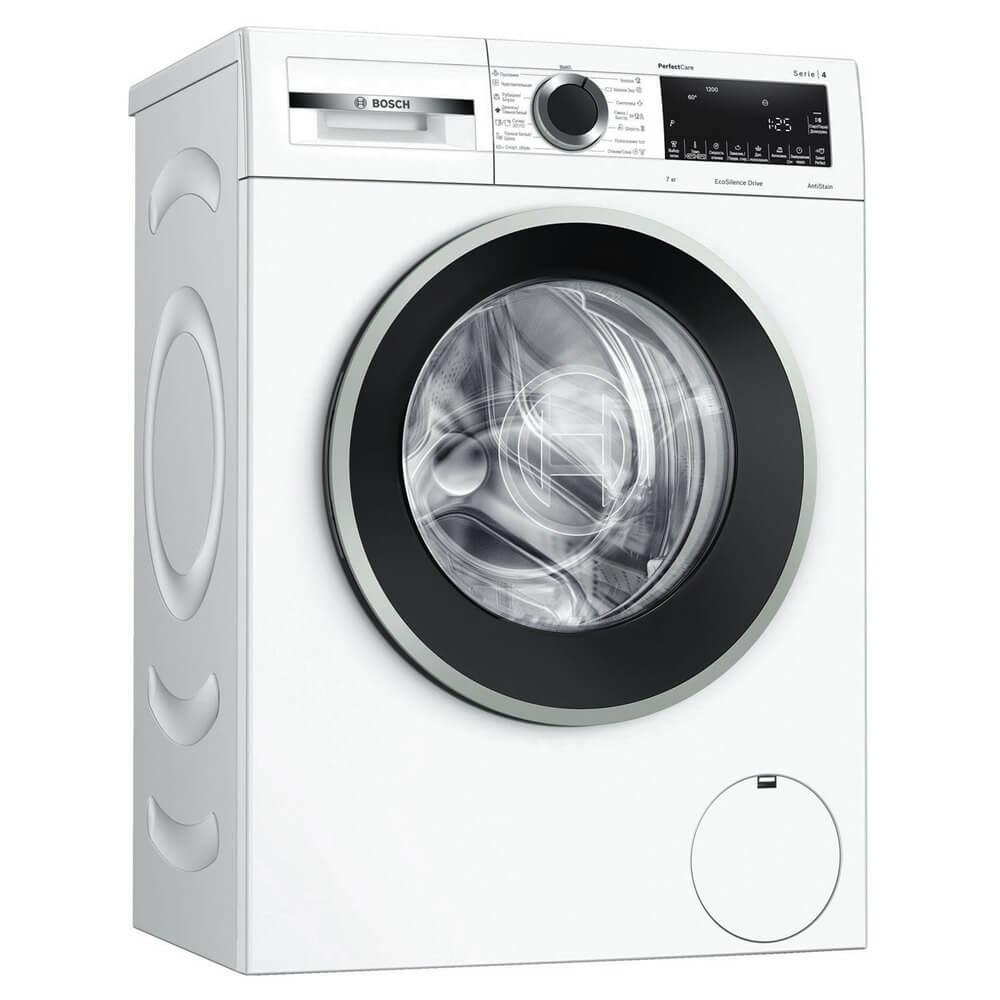 Стиральная машина Bosch WHA222X1OE купить в Москве | Технопарк