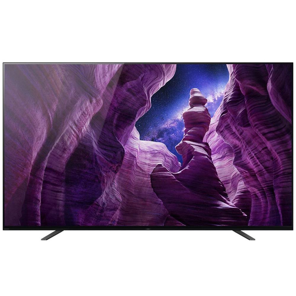 Телевизор Sony KD-65A8BR2 - фото 1